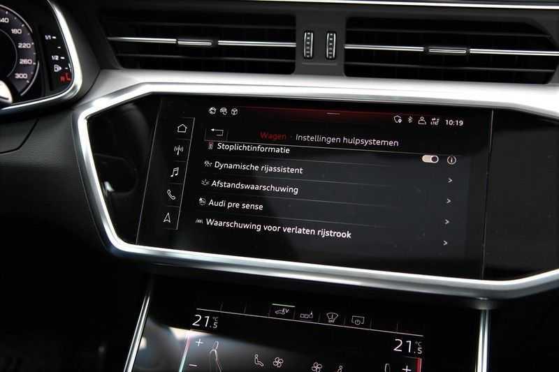 Audi A6 Avant 55 TFSIe Competition PANO.DAK+S-STOELEN+HEAD-UP afbeelding 20
