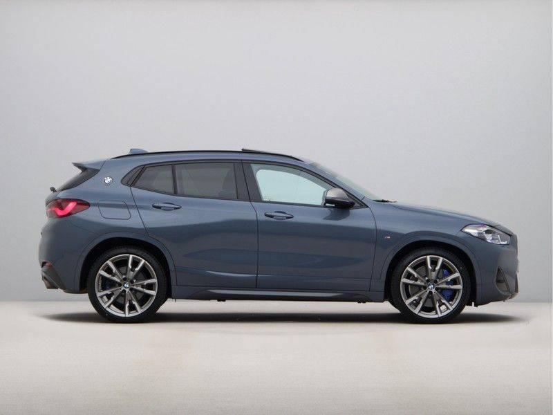 BMW X2 M35i High Executive Automaat afbeelding 8