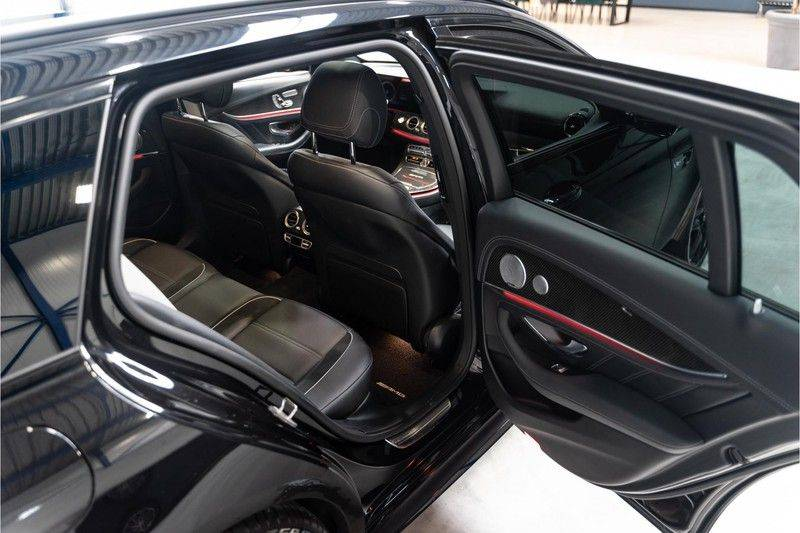 Mercedes-Benz E-Klasse 63 S AMG MB Gar-2jr BTW/Pano/Ceramic/Carbon/Memory/burmester afbeelding 20