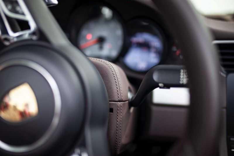 Porsche 911 Cabrio 3.0 Carrera 4S *BOSE / PDLS+ / Vierwielbest. / Sport Chrono / Sportuitlaat* afbeelding 11