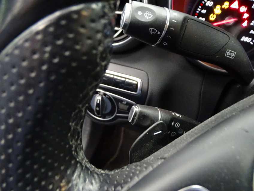 """Mercedes-Benz C-Klasse 350 e Lease Edition Ex BTW! Avantgarde Navigatie Clima Cruise Trekhaak LED 17""""LM afbeelding 9"""