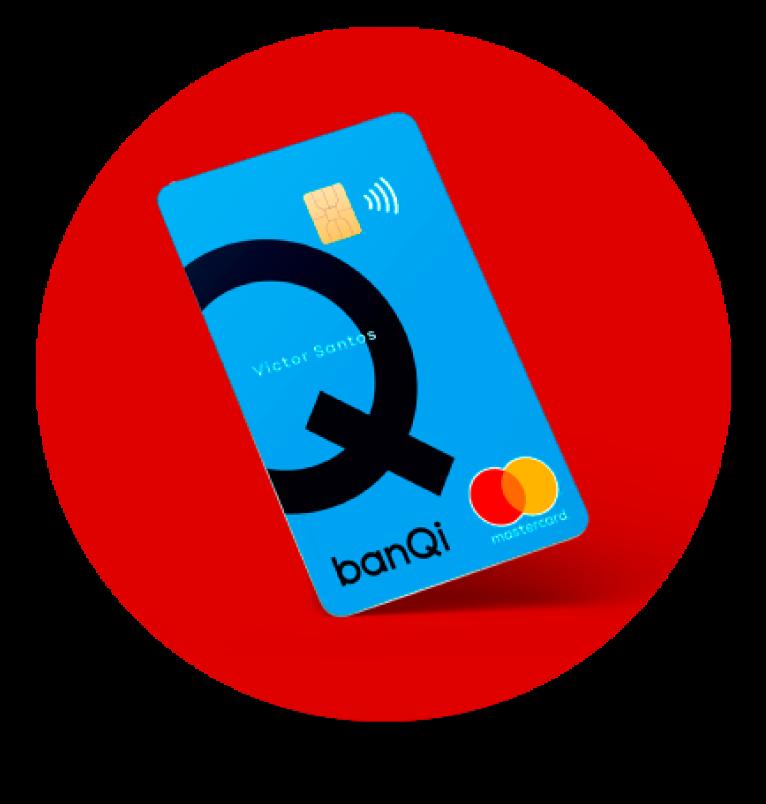 Cartão banQi