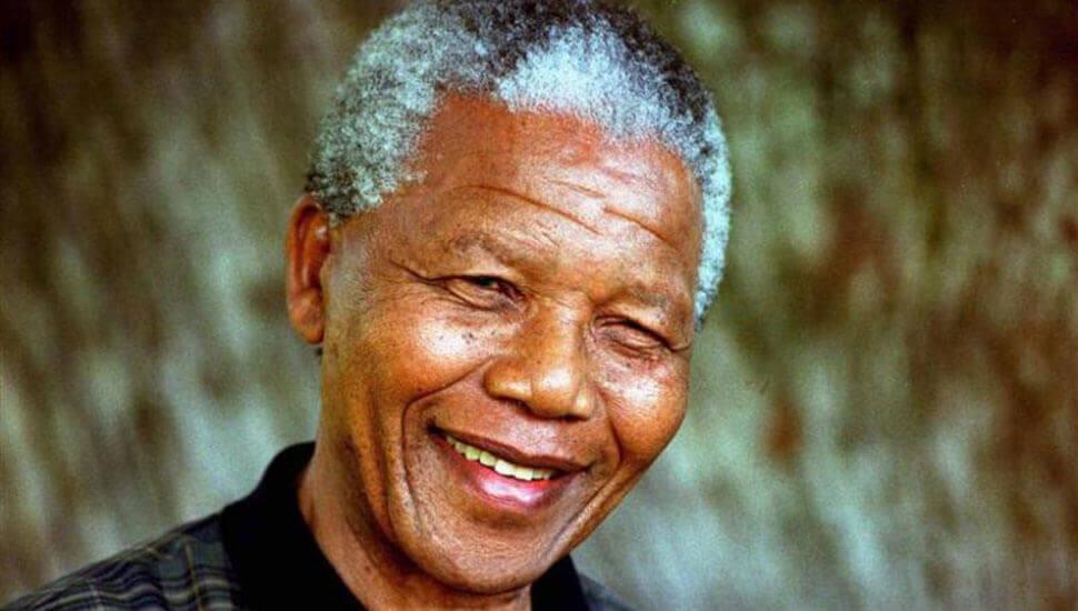 Porträtt Nelson Mandela - tips på 9 saker man borde lära sig av honom