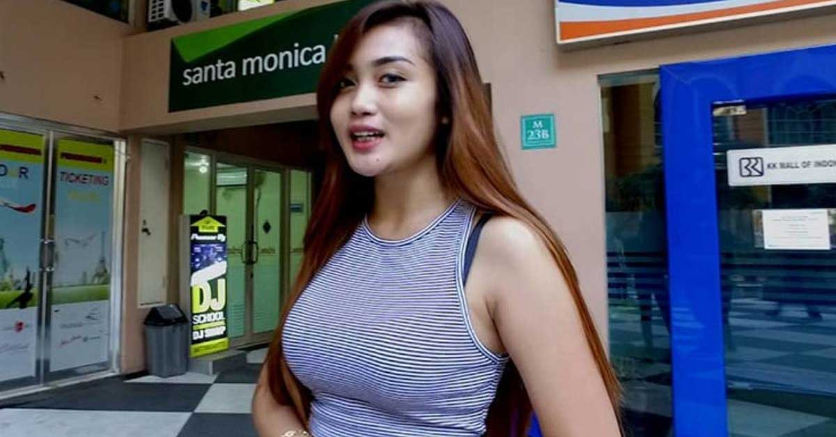DJ Derina Derin Wanita Asal Bandung Yang Seksi Mempesona