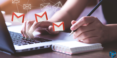 Cover image for Send Gmail emails from data extracted by Parseur