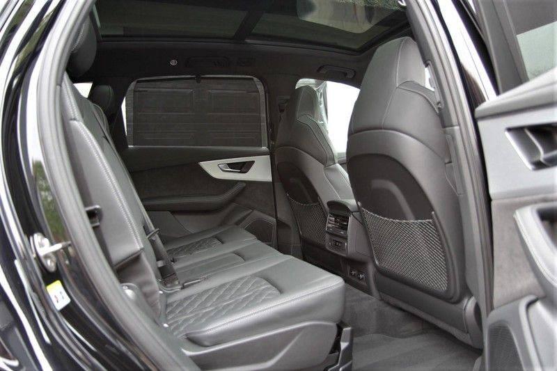 Audi Q7 60 TFSIe Competition PANO.DAK+TOPVIEW+S-STOELEN afbeelding 11