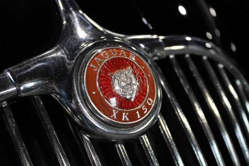Jaguar XK 150 Coupe FHC XK 150 afbeelding 13