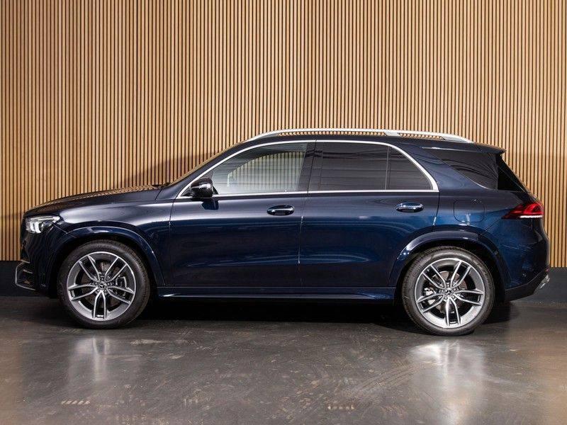 "Mercedes-Benz GLE 350 de 4MATIC AMG LINE, 22"", WIDESCREEN, PANO, afbeelding 2"