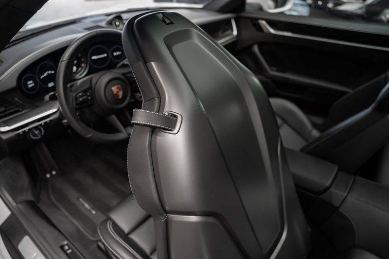 Porsche 911 992 S Krijt Sport Design Pakket 18 weg Bose Sport Chrono 3.0 Carrera S afbeelding 24