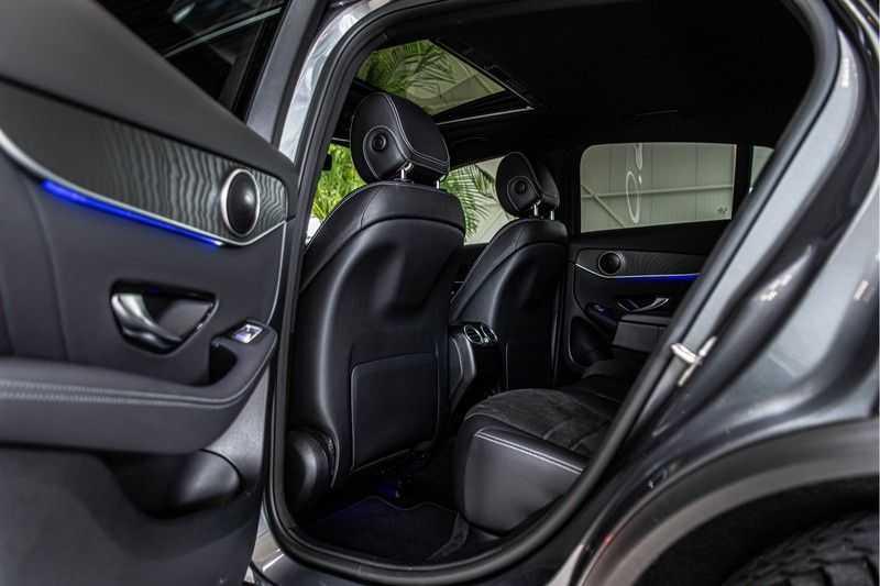 Mercedes-Benz GLC Coupé 300 4MATIC   360° camera   Panorama   Widescreen   Keyless afbeelding 22