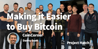 featured image thumbnail for post How We Started Mining Bitcoin in a Garage to Having 200,000 Users Globally