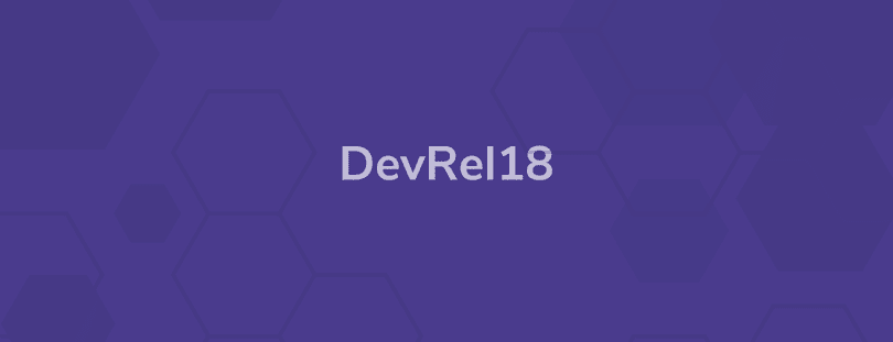 Release Notes: DevRel18