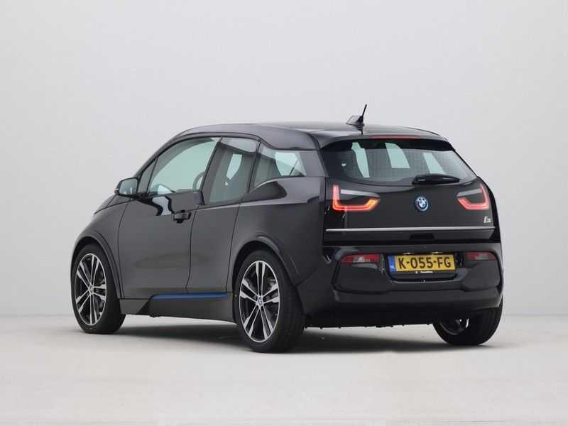BMW i3 S 120Ah 42 kWh, 8% bijtelling afbeelding 10