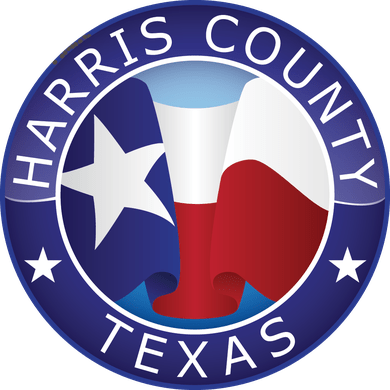 logo of County of Harris