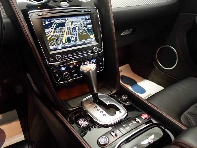 Bentley Continental GT 4.0 V8 508pk Aut- Slechts 22dkm! Design Styling afbeelding 4