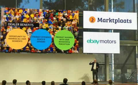 Dag 1 #NADA2019: Met de Nederlandse delegatie op bezoek bij eBay in Silicon Valley!