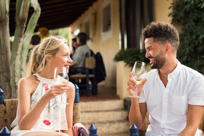 Wine Tasting Vis Island