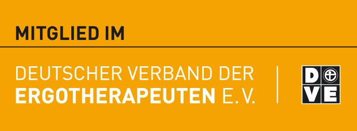 Mitglied Deutscher Verband Ergotherapeuten