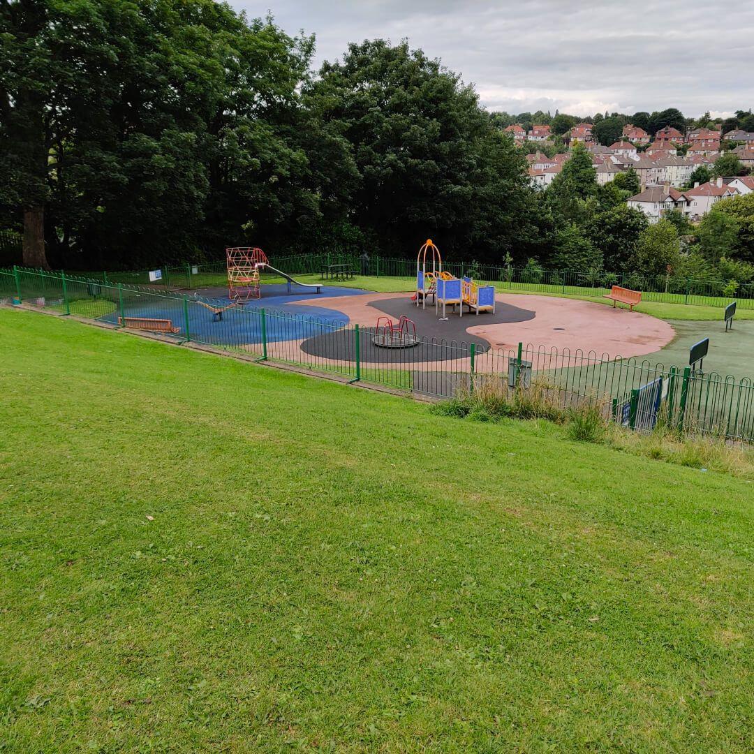 Chapel Allerton Park Playground