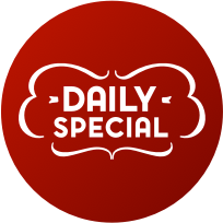 Daily Special icon