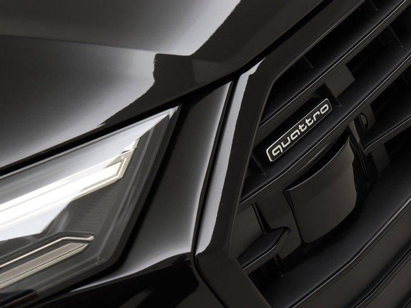 Audi A6 Avant 55 TFSI e 367 pk quattro Competition | Panoramadak | Assistentiepakket Tour | Keyless Entry | Optiekpakket | Trekhaak | Verlengde Fabrieksgarantie afbeelding 16