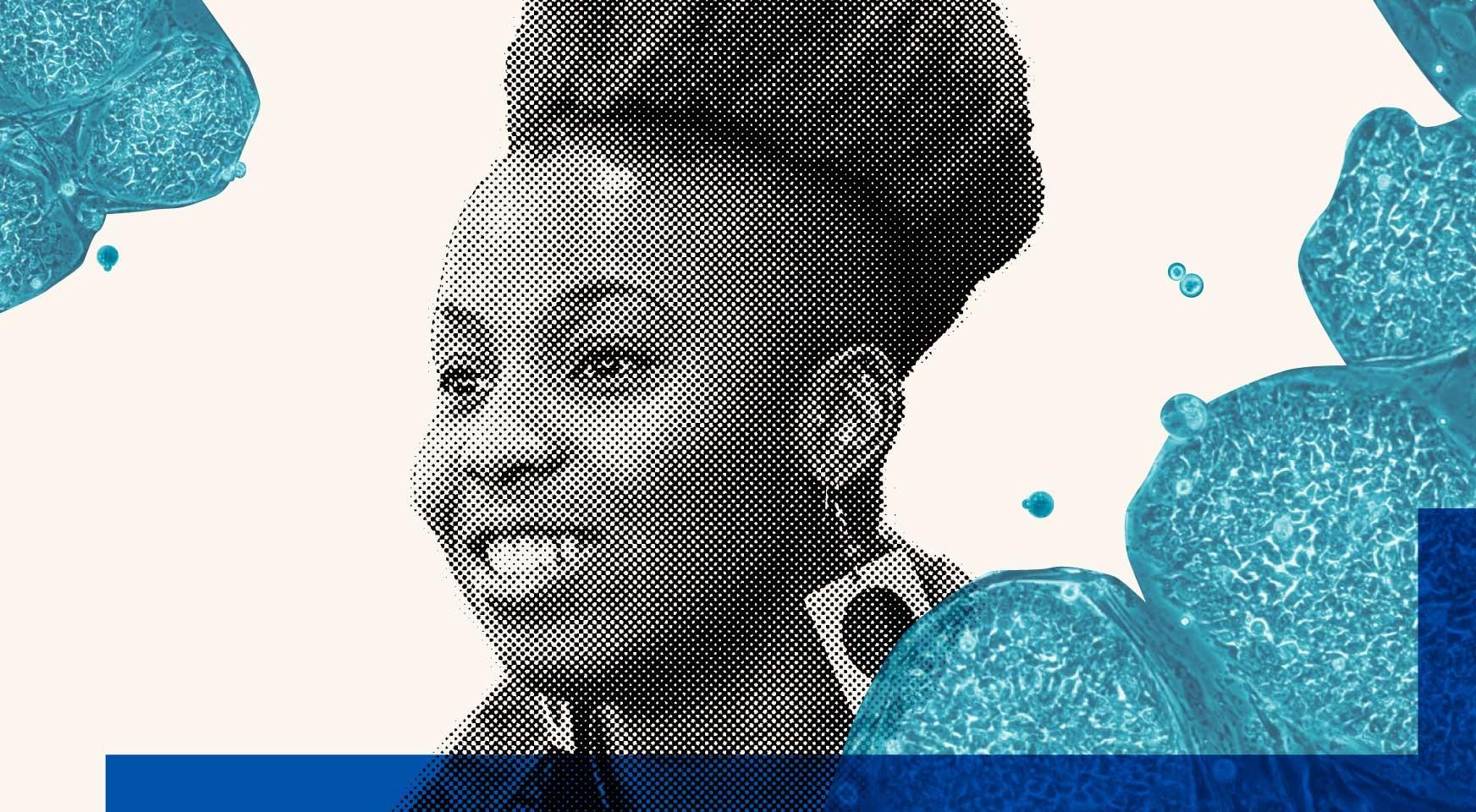 Priye Iworima, a diabetes researcher at UBC