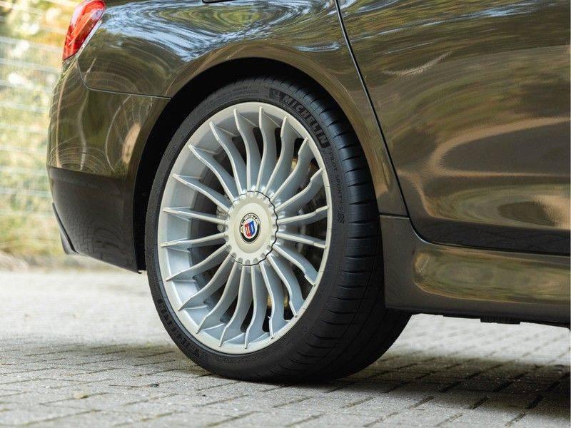 BMW 5 Serie Touring Alpina D5 Bi-Turbo - Bang & Olufsen - Full-Option afbeelding 11