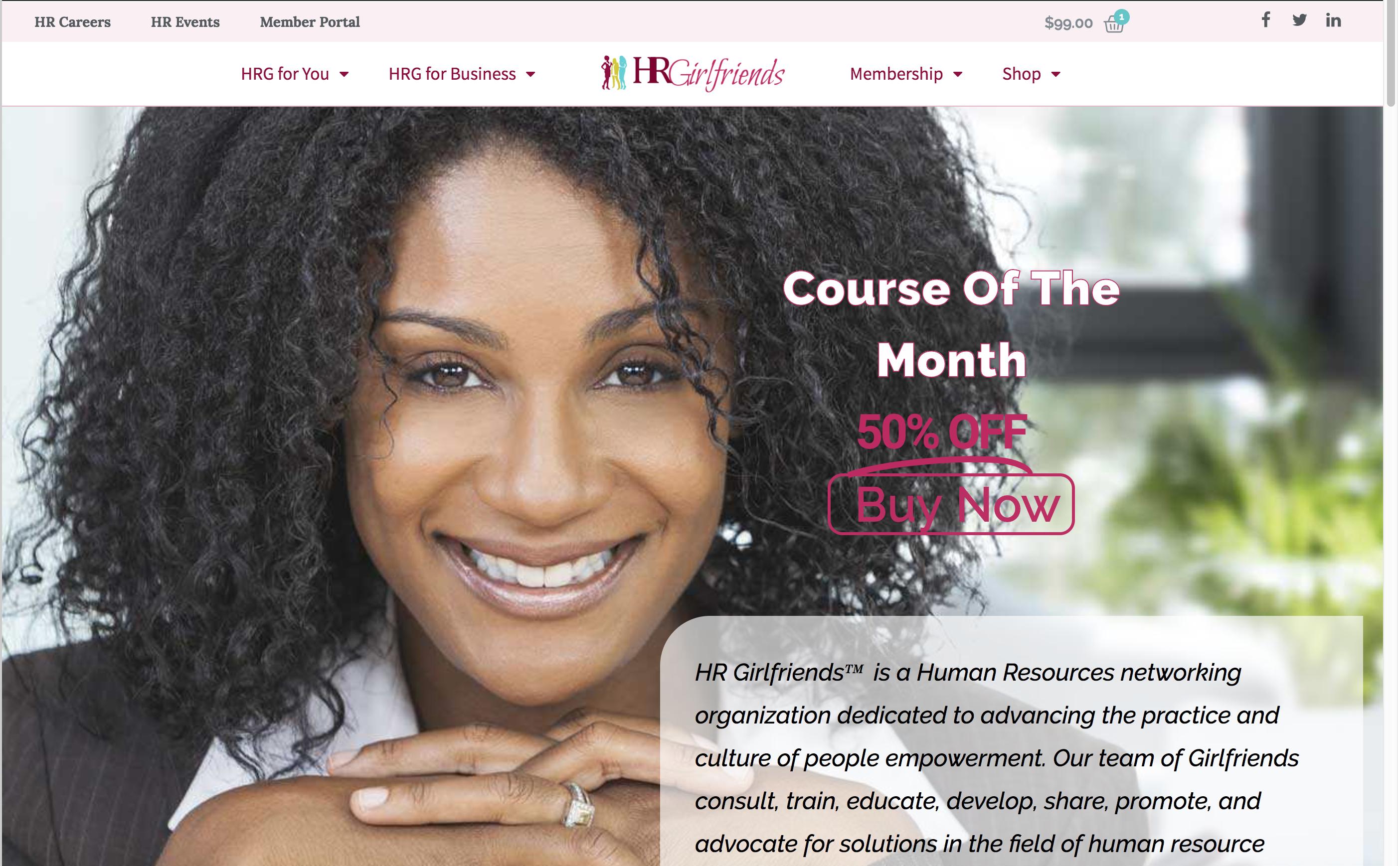 HR Girlfriends Member Management Integrations