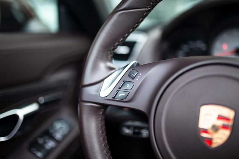 "Porsche Boxster S 3.4 PDK *BOSE / PASM / Memory / 20"" / ACC* afbeelding 10"
