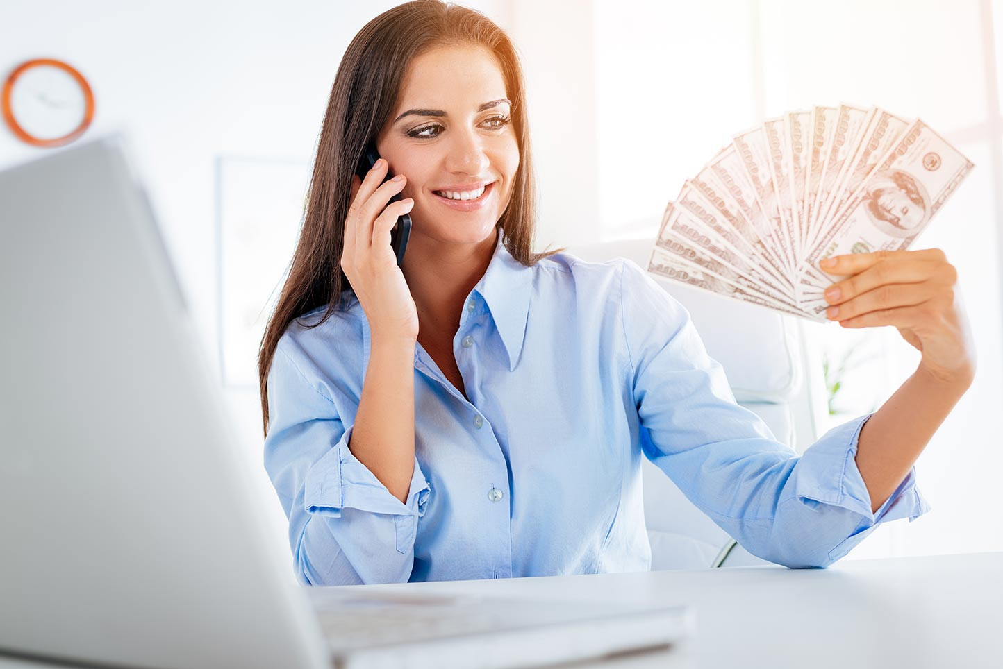 One phone call can result in extra cash in your pocket