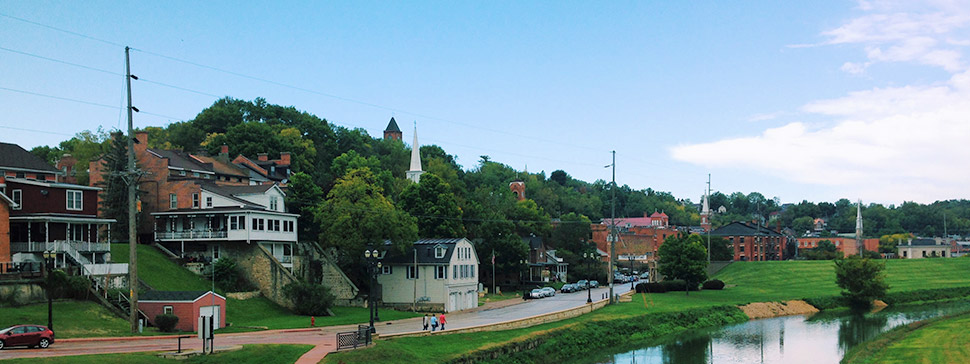 Galena Riverfront