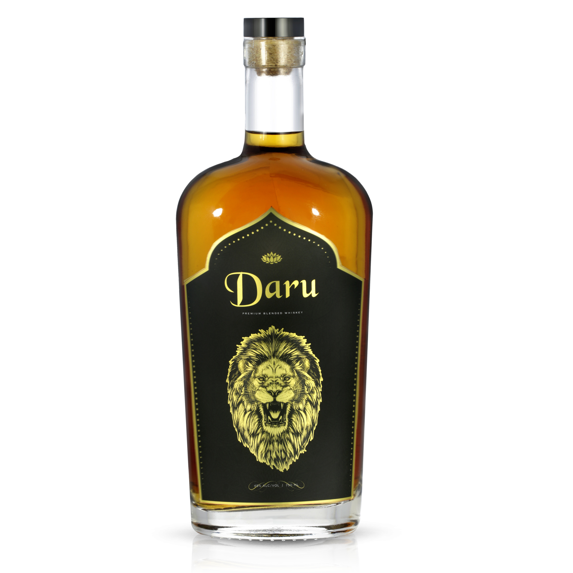 Sran Spirits LLC Daru Whiskey
