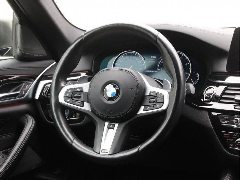 BMW 5 Serie M550xd Touring High Exe, full option ! afbeelding 2