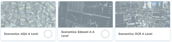 Economics A Level Revision Course