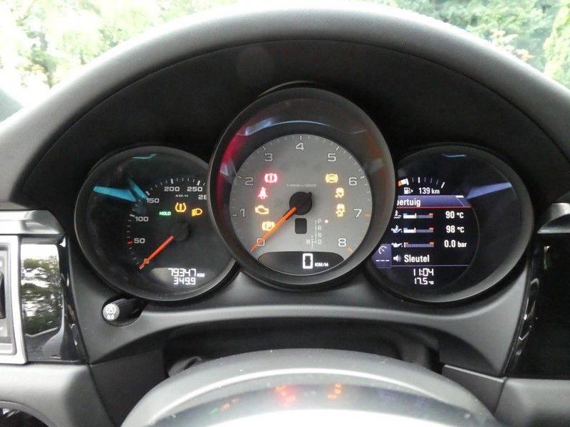 Porsche Macan 3.0 S afbeelding 13