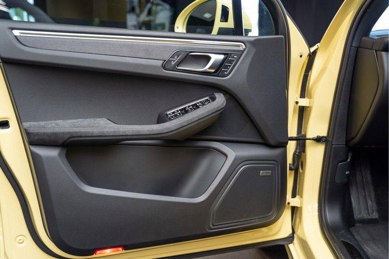 Porsche Macan GTS PTS Exclusive 2.9 GTS afbeelding 15