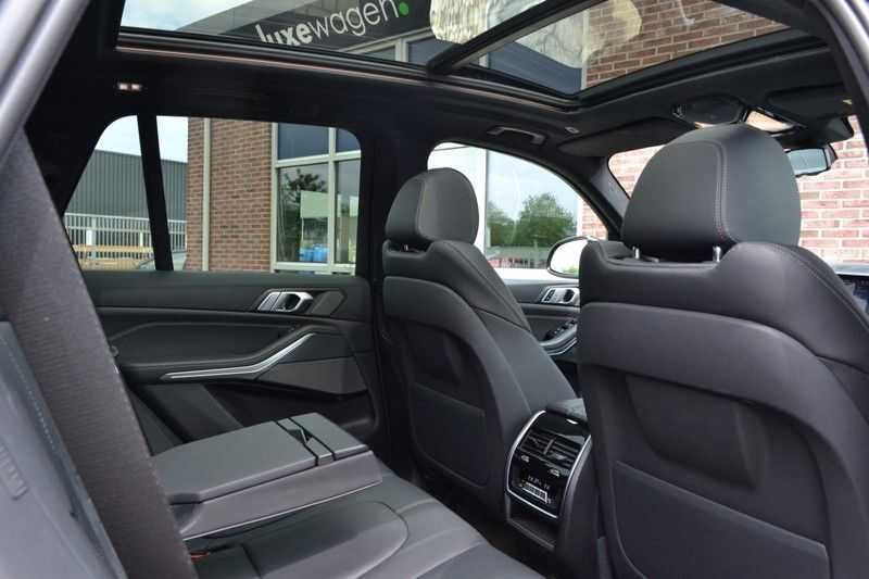 BMW X5 xDrive30d 265pk M-Sport Pano Luchtv Trekh DA+ PA+ Standk afbeelding 14