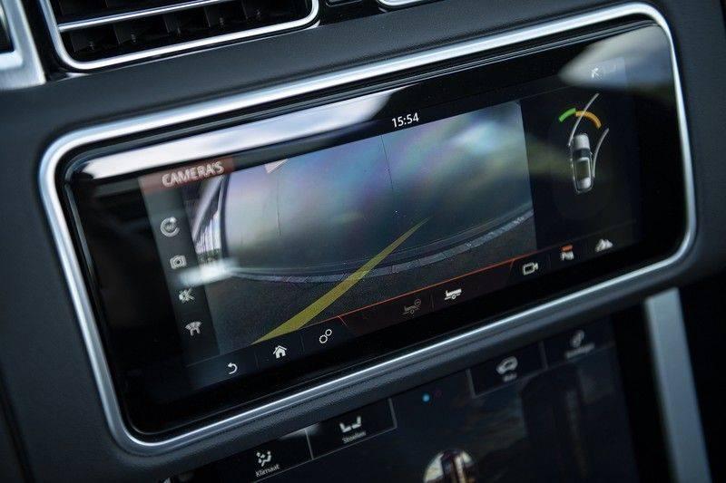 "Land Rover Range Rover 5.0 V8 SC VOGUE Black Pack Elek. Trekhaak, Head-up, 22"", Stoelverkoeling, afbeelding 21"