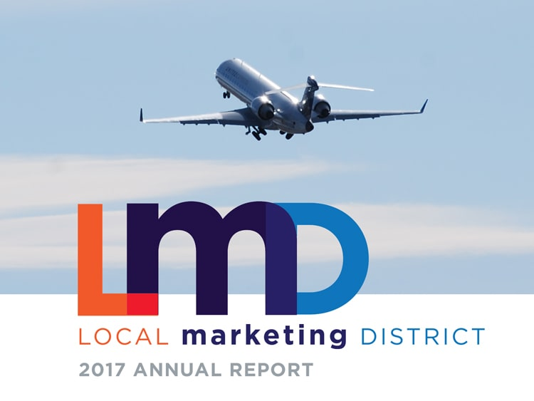 Local Marketing District