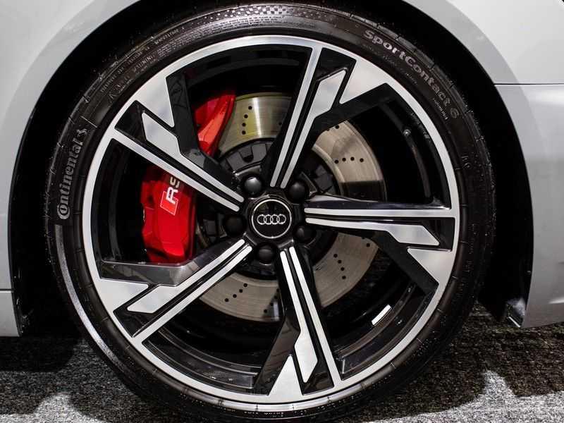 Audi RS4 2.9 TFSI quattro | Matrix LED | Panoramadak | B&O | Virtual Cockpit | afbeelding 10