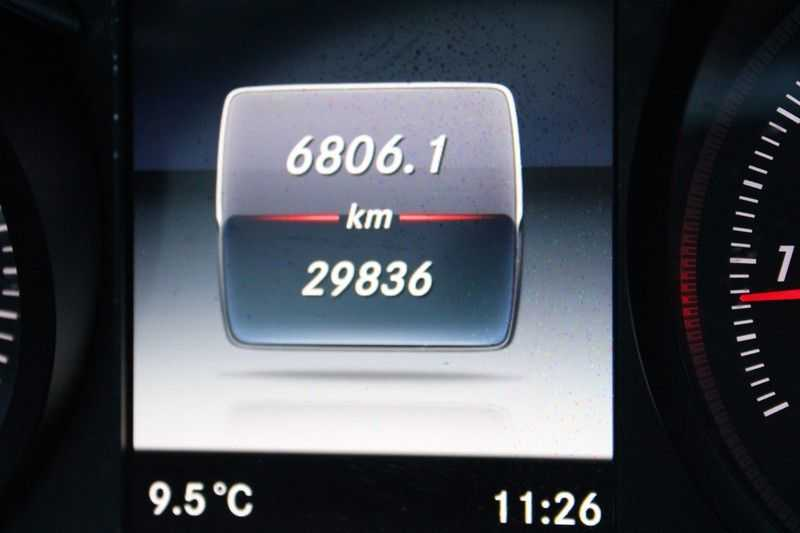 Mercedes-Benz C-Klasse Cabrio 300 AMG Cabriolet afbeelding 13