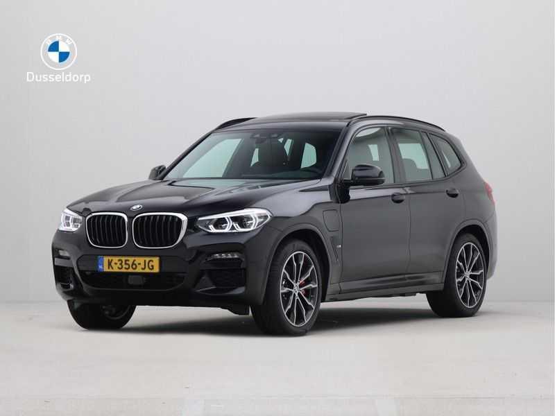 BMW X3 xDrive 30e High Executive M-Sport Automaat