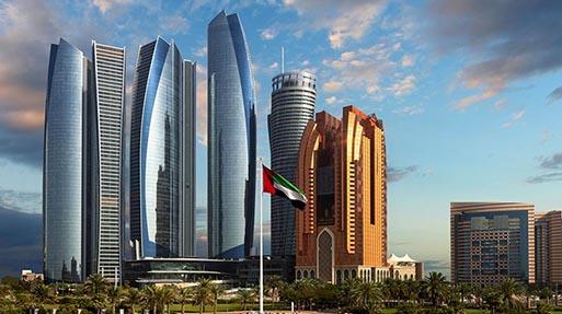 Abu Dhabi Profile