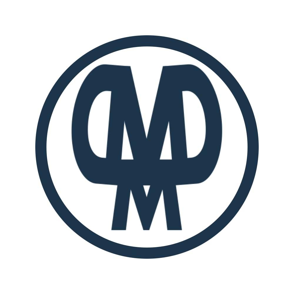 Logo DVDM