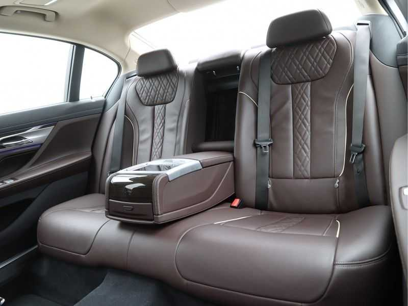 BMW 7 Serie 740Le iPerformance High Executive afbeelding 17