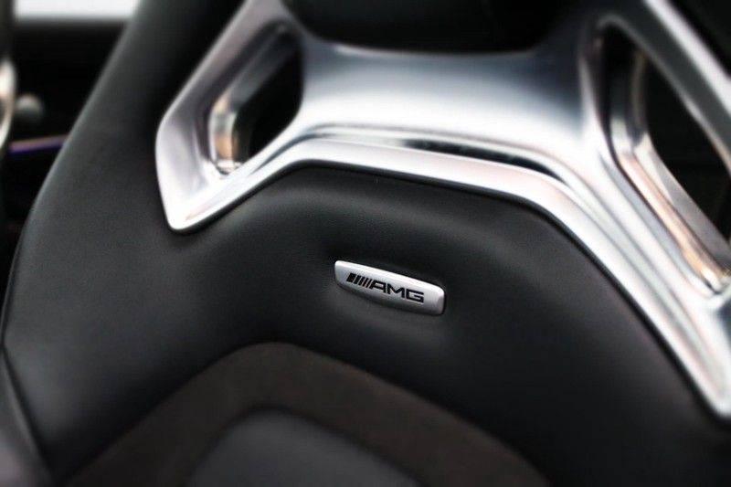 Mercedes-Benz E-Klasse 63 S AMG 4Matic-plus kuipstoelen pano carbon afbeelding 16