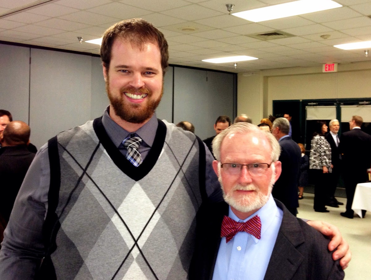 A two hour interview with Rev. Irfon Hughes on his life and ministry.