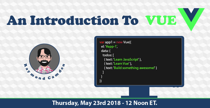 An Introduction to Vue