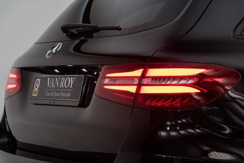 "Mercedes-Benz GLC GLC43 AMG 367pk 4Matic Panoramadak Luchtvering Nightpakket Distronic Keyless Burmester Sportleder+Memory Carbon AmbientLight ComandOnline 21"" Parktronic 360Camera Pdc afbeelding 7"