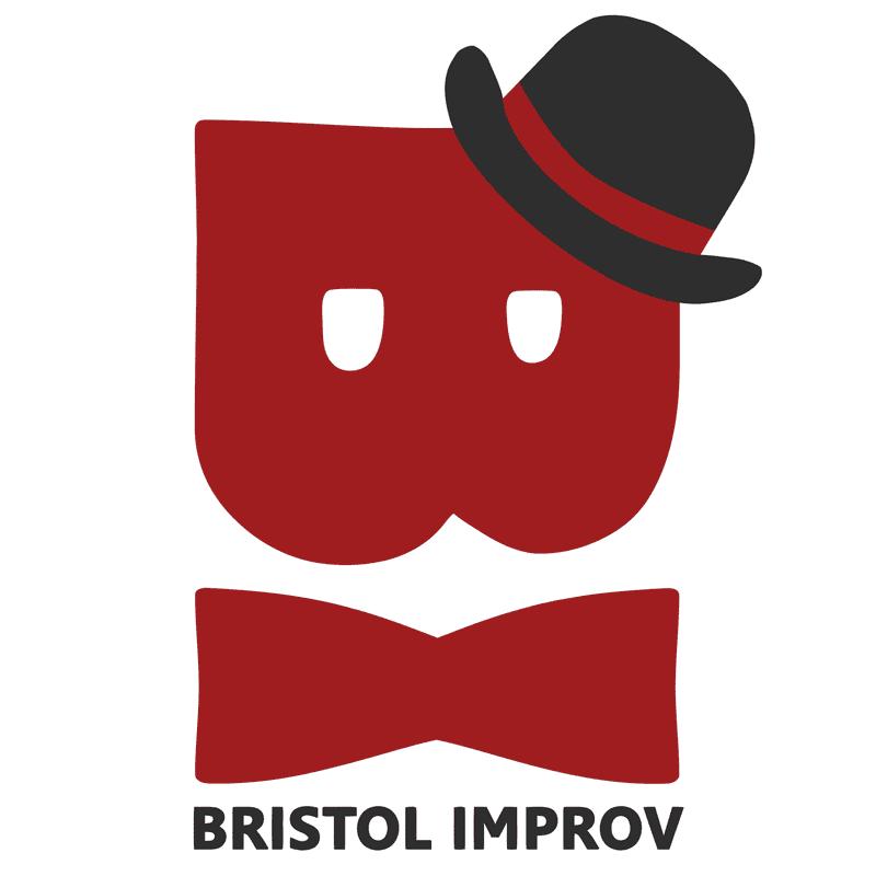The new Bristol Improv logo